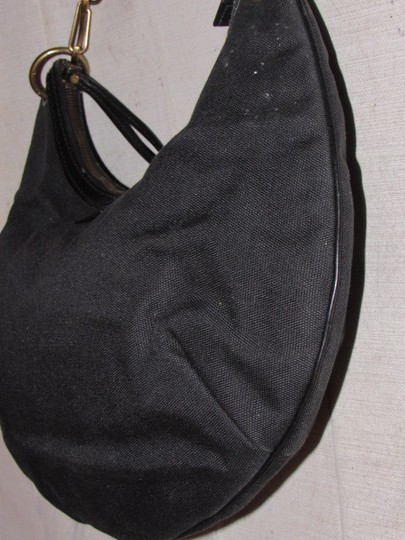 Gucci Excellent Vintage Xl Size Style High-end Bohemian Two-way Style Great For Everyday Hobo Bag Image 8