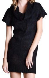 Nikibiki short dress Black on Tradesy