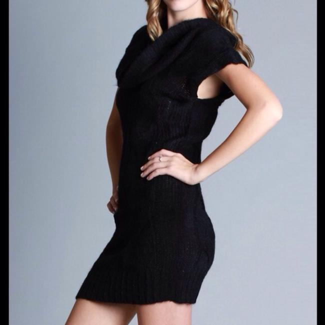 Nikibiki short dress Black on Tradesy Image 1