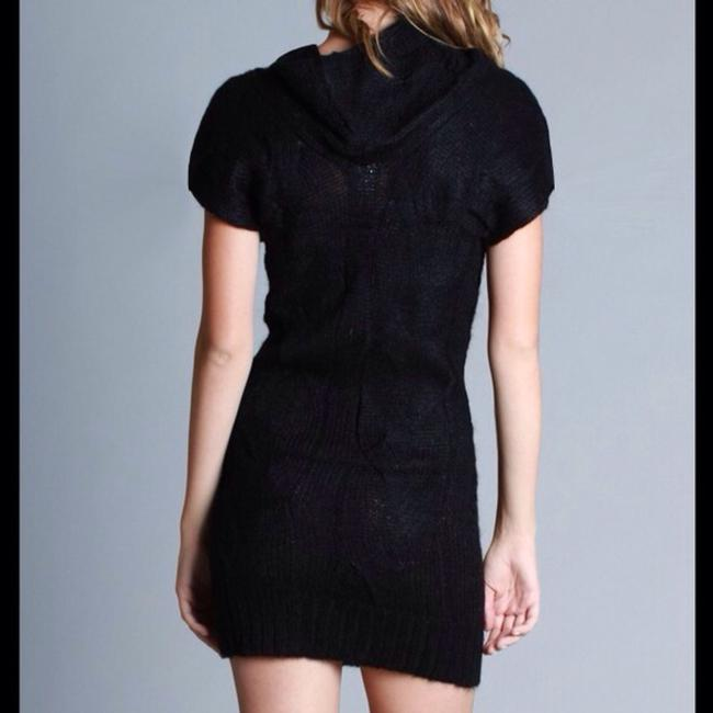 Nikibiki short dress Black on Tradesy Image 2
