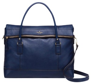 Kate Spade Offshore (Navy Blue) Travel Bag