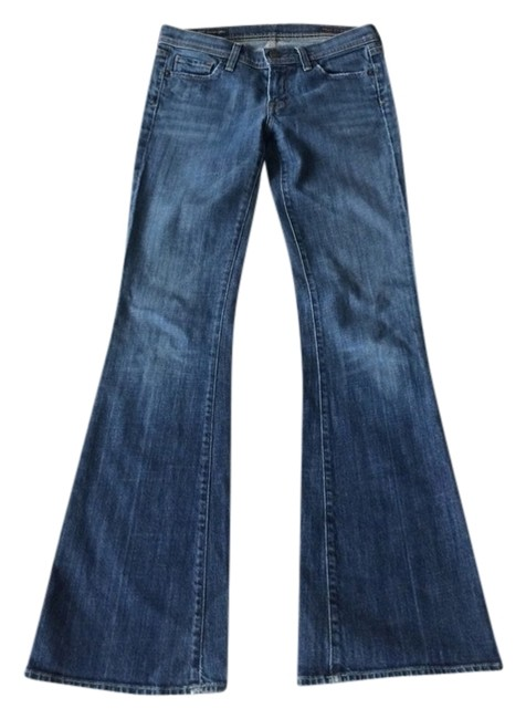Preload https://item2.tradesy.com/images/citizens-of-humanity-medium-wash-flare-leg-jeans-size-27-4-s-2107486-0-0.jpg?width=400&height=650