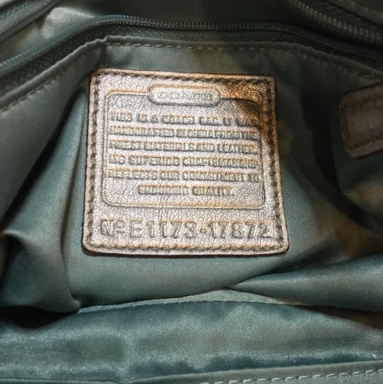 Coach Shoulder Bag Image 8