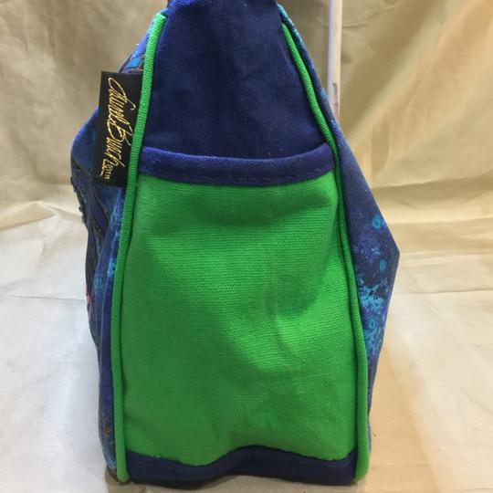 Laurel Burch Shoulder Bag Image 1