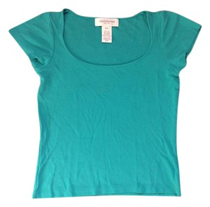 Jones New York T Shirt TEAL
