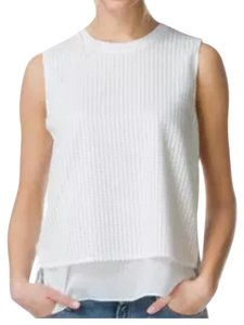 Vince Top white
