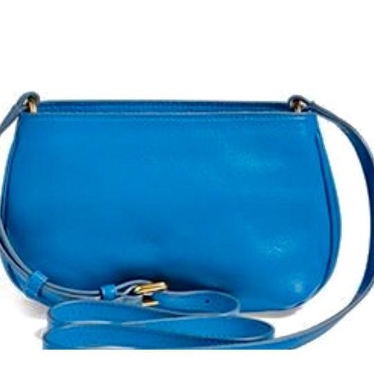 Marc by Marc Jacobs Cross Body Bag Image 8