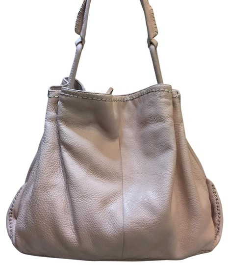 Preload https://img-static.tradesy.com/item/21075340/pebbled-handbag-light-pink-leather-hobo-bag-0-1-540-540.jpg