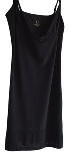 Yummie By Heather Thomson short dress black on Tradesy