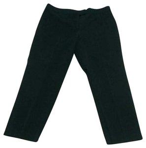 Unlisted by Kenneth Cole Dressy Straight Pants Black