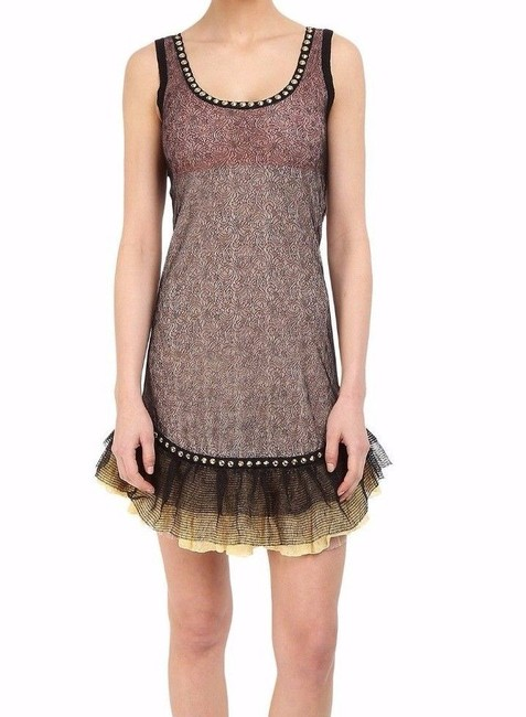 Just Cavalli Dress Image 3