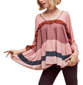 Anthropologie Swing Tunic