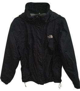 The North Face Rain Hooded Outdoor Raincoat