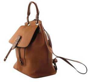 USO Couture With Flower Leather Bagsforwomen Fashionforwomen Backpack