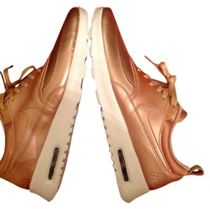 Nike Thea Rose Gold Athletic