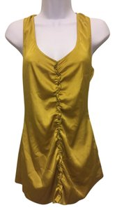 Ted Baker Top Yellow Gold