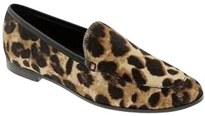Banana Republic Loafer Hair Calf Multicolor Flats