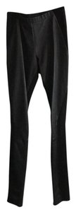 Donna Karan Black Leggings
