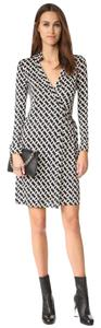 Diane von Furstenberg short dress Zimmermann Tory Burch Rebecca Taylor Lela Rose Tibi on Tradesy