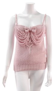 Chanel Top Light pink