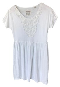 Jack Wills short dress White Cute Cotton on Tradesy