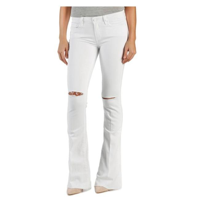 Preload https://img-static.tradesy.com/item/21077464/paige-flare-leg-jeans-size-24-0-xs-0-0-650-650.jpg