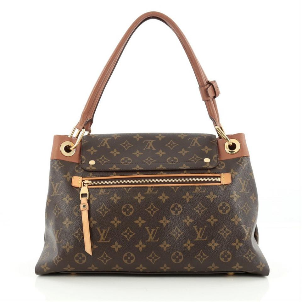 louis vuitton olympe handbag monogram canvas shoulder bag on sale 51 off shoulder bags on sale. Black Bedroom Furniture Sets. Home Design Ideas