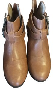 Cato brown Boots