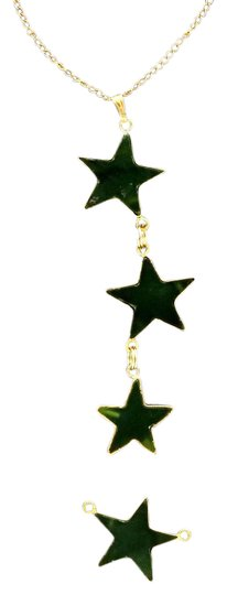 Preload https://img-static.tradesy.com/item/21078133/green-custom-made-star-made-of-real-jade-on-yellow-chain-necklace-0-2-540-540.jpg