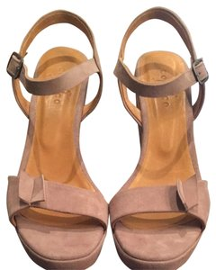 Coclico Natural Wedges