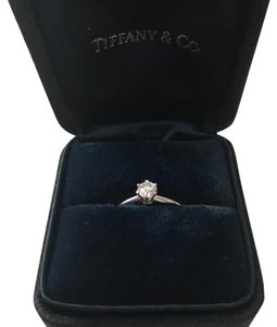 Tiffany & Co. Tiffany & Co Engagement Ring