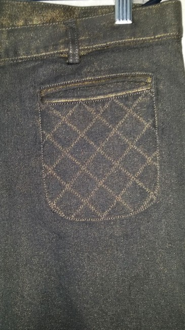 Chanel Skinny Jeans Image 2