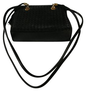 Bloomingdale's Vintage Shoulder Bag