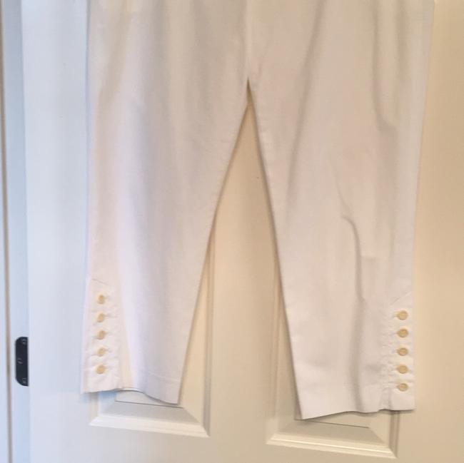 Theory Capri/Cropped Pants Image 1