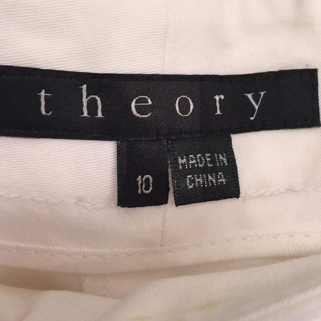 Theory Capri/Cropped Pants Image 3