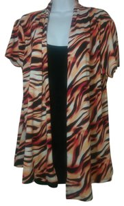 Rachel Roy T Shirt multi color