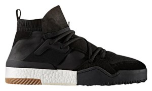 Adidas by Alexander Wang Black Athletic