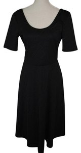 Black Maxi Dress by Pins and Needles