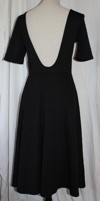 Black Maxi Dress by Pins and Needles Image 1