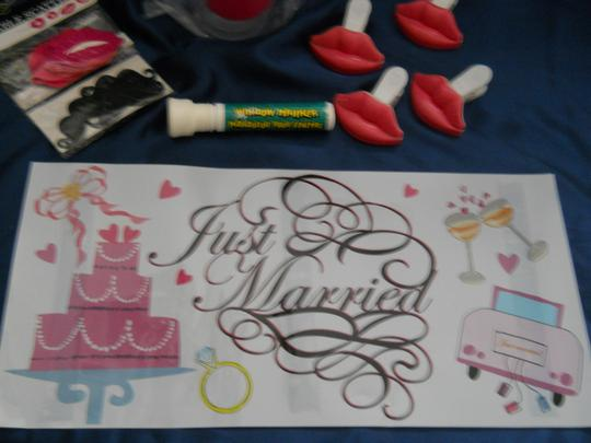 Cute Wedding Party Pack