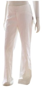 INC International Concepts Wide Leg Pants white