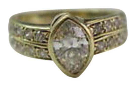 Preload https://img-static.tradesy.com/item/21079559/f-g-fine-marquise-engagement-diamond-yellow-gold-14kt-106ct-ring-0-1-540-540.jpg