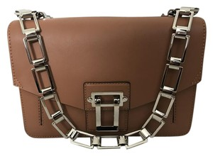 Proenza Schouler Proenza Leather Chain Shoulder Bag