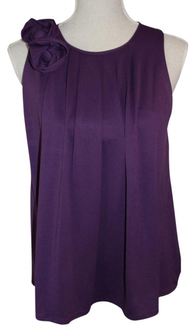 Item - La Befana Purple Top