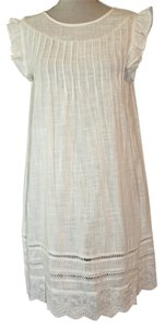 Altar'd State short dress White on Tradesy
