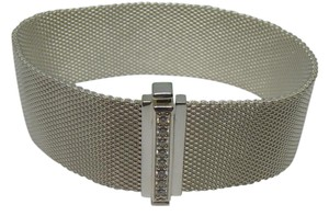 Tiffany & Co. TIFFANY SOMERSET(TM) Bracelet with diamonds