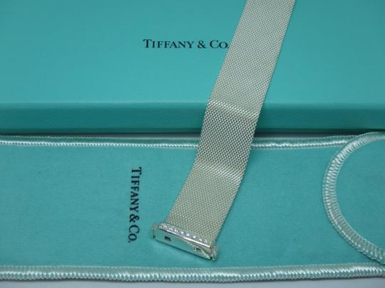 Tiffany & Co. TIFFANY SOMERSET(TM) Bracelet with diamonds Image 1