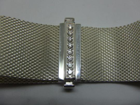 Tiffany & Co. TIFFANY SOMERSET(TM) Bracelet with diamonds Image 3