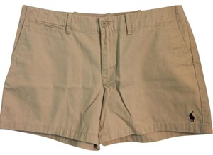 Ralph Lauren Mini/Short Shorts khaki