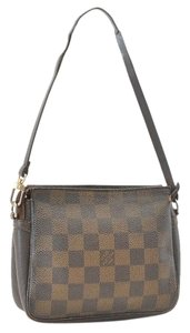 Louis Vuitton Neverfull Pouch Pouchette Shoulder Bag